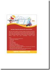 pelatihan Sikap Tindak Hukum online