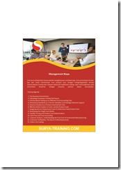 pelatihan The Business Environment online
